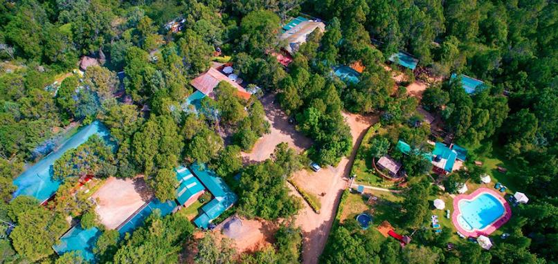 Kongoni Camp