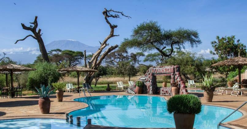 Amboseli Sentrim